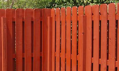 Fence Painting in Stockton CA Fence Services in Stockton CA Exterior Painting in Stockton CA